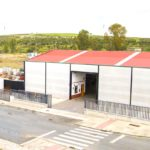 Nave Construcciones Luis González